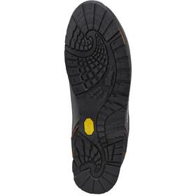 Garmont Dragontail LT Shoes Herren black/orange
